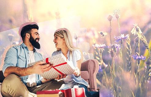 Blühpatenschaft als Geschenkidee