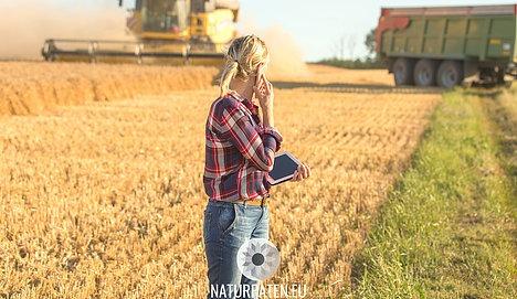 Rolle der Landwirte im Artenschutz